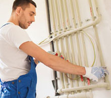 Commercial Plumber Services in Newport Beach, CA